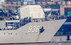 Электромагнитная пушка. Новейшее оружие ВМС Китая