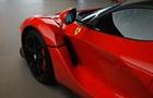 Блогер показал впечатляющую коллекцию Ferrari