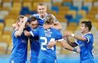 Матч АЕК - Динамо Київ 1:1: онлайн-трансляція