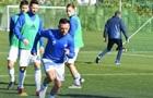 Сайт УЄФА приписав віце-капітану Динамо виступу в чемпіонаті Росії