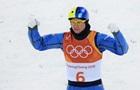 Украинец Абраменко вышел в финал Олимпийских игр