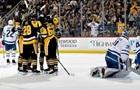 НХЛ: Питтсбург обыграл Торонто, Чикаго разгромил Вашингтон