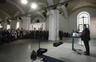 Порошенко підписав закон про дострокові пенсії членам сімей активістів Май