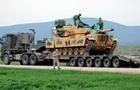 Анкара заперечує використання хімічної зброї в Сирії