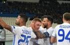 Динамо Київ - Олімпік 1:0. Відео голу та огляд матчу