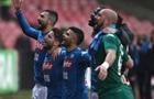 Наполі встановив клубний рекорд у чемпіонаті Італії