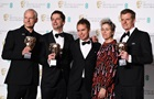 Назван лучший фильм кинопремии BAFTA