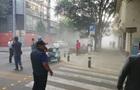 После землетрясения в Мексике объявлен режим ЧП