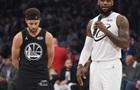 Матч всех звезд НБА: Команда ЛеБрона обыграла команду Карри