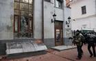 Россия просит мир отреагировать на погромы в Киеве