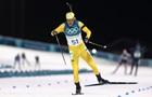 Самуэльссон: Надеюсь, и другие биатлонисты призовут не ехать на этап Кубка мира в Тюмень