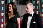 Церемония BAFTA 2018: красная дорожка и скандалы