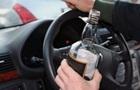В Харькове пьяный водитель пытался дать взятку рублями РФ
