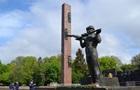 Во Львове хотят снести стелу Монумента славы