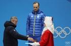 Бубка вручив Абраменку золото Олімпіади
