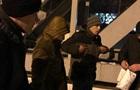 В Киеве избили и ограбили поляка