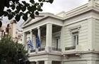 Семнадцать турецких чиновников сбежали в Грецию