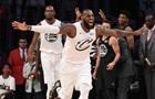 Роскошный проход ЛеБрона – среди лучших моментов недели в НБА