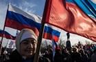 Большинство россиян хотят восстановить отношения с Украиной