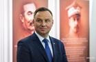 Дуда надеется на конкретные шаги Киева в вопросе эксгумации поляков