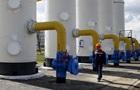 Украина - вторая в Европе по запасам газа