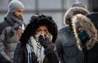 Синоптики предупредили о морозах