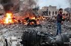 В России впервые сообщили о  десятках раненых россиян  в Сирии