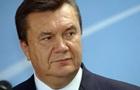 Госбюджет потратил половину  денег Януковича