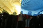 За год украинцев стало меньше на 200 000 человек