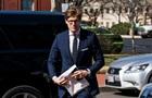 Зять российского миллиардера солгал по делу о связях Трампа с РФ