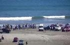В Эквадоре разбился вертолет: три жертвы
