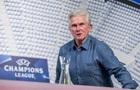 Хайнкес: Бавария будет серьезно готовиться к ответному матчу с Бешикташем