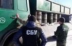 В Житомирской области военные украли из части 50 тонн топлива