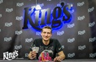 Анатолий Вакарчук заработал самые крупные призовые текущей недели среди украинских покеристов