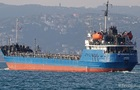 Украина арестовала судно, заходившее в порты Крыма