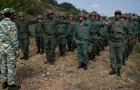 Венесуэла объявила маневры с участием более миллиона человек