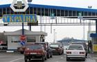 ЕС: Проект модернизации границы Украины не закрыт