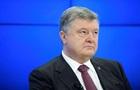 Допит Порошенка у справі Януковича. Тези