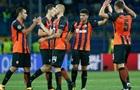 Шахтар Донецьк - Рома 0:1. Онлайн матчу Ліги чемпіонів