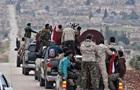 В район Афрін у Сирії увійшли нові проурядові підрозділи - ЗМІ