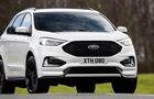 Ford представил обновленный кроссовер Edge