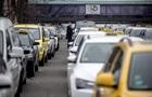 В Україні більшість таксистів працюють нелегально