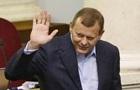 ЄС: Рахунки Клюєва поки що не будуть розморожувати