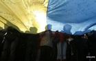 Статус державної для російської мови схвалює 15% українців - опитування