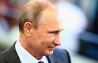 Путін став почесним доктором у Греції