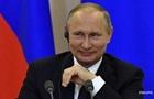 Штаб Путина обвинили в сборе подписей за счет госбюджета