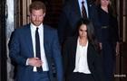 Принцу Гаррі і Меган Маркл прислали конверт із білим порошком