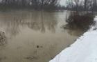 Паводок на Закарпатті завдав шкоди на 182 млн гривень