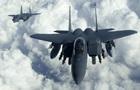 Операція коаліції США: загинули 840 мирних жителів