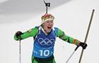 Домрачева: Удивилась, насколько Бьорндален был рад за сборную Беларуси